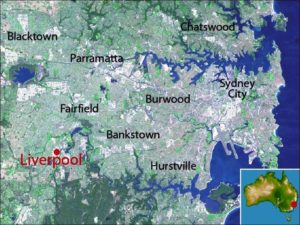 Planet liverpool news round up - Nsw government swimming pool register ...