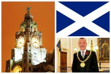 Our street poll reveals a majority of people in Liverpool - and Scottish former Lord Mayor Gary Millar - want Scots to reject independence.
