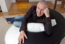 Liverpool's radio legend Pete Price shows the softer side to his character in our exclusive interview where he talks about the city, X Factor and the riots.
