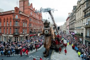 Sea Odyssey was a huge hit in 2012 © Mark McNulty/Sea Odyssey