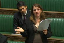 Alison McGovern, MP for Wirral South and Gordon Brown's Parliamentary Private Secretary, talks to JMU Journalism as she prepares to give birth.