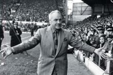 Liverpool Football Club will forever remember 29th September, 1981 as the day Bill Shankly passed away.