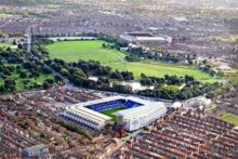 Isn't it time for the Merseyside rivals and their fans to put aside their differences and join forces to share a new ground, within the confines of the city?