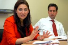 Labour MP for Wavertree, Luciana Berger, has seen her Twitter followers soar by over 7,500 in the last year.