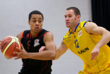 Mersey Tigers showed signs of troubled times at the club as the champions lost their opening EBL National Trophy encounter 56-99 to Sheffield Sharks.