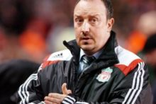 Former Liverpool manager Rafael Benitez says he would one day like to return to the club.