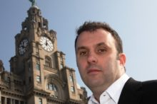 The Conservative Party candidate for Liverpool mayor, Tony Caldeira, has claimed that he can bring new leadership to the city.