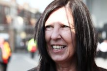 A mother who fought a 20-year battle for a new inquiry into her son's death at Hillsborough passed the required 100,000 signatures for action to be taken.