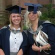 Katie Heaton and Ellen Kelly join their fellow graduates reflecting on their Journalism degrees at Liverpool John Moores University.