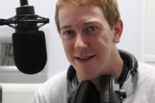 Radio student Hugh earned a month-long placement with the BBC Radio 4 'You and Yours' programme and has since been given paid freelance shifts.