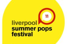 Liverpool's Summer Pops Music Festival has been forced to downsize this year, due to less artists being available because of other large European events.