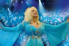 The ultimate queen of country, Dolly Parton, treated fans to a night to remember when she played the Echo Arena as part of her 'Better Day World Tour'.