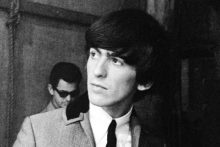 Liverpool is set to mourn George Harrison this week, ten years since the former Beatle died of cancer aged 53.