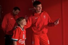 The director of a film based on Liverpool's Champions League Final victory has revealed that she wanted to take on the project because of her love for the city.
