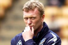 Everton fans are hopeful that David Moyes can strengthen his squad to avoid their now annual slow start this season.