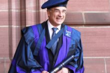 Sir Brian Leveson has been appointed as the new Chancellor of Liverpool John Moores University, succeeding Dr Brian May.