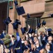 The government has revealed plans which would allow universities to offer more two-year degree courses.