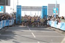 Liverpool's annual Half Marathon was again a success as more than 6,200 people took part in the event on Sunday.