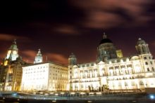Liverpool has been voted Best UK City for the second year running by a leisure magazine.