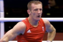 Tom Stalker, who captained the Team GB's boxers at the London 2012 Olympics, has announced he is turning professional.