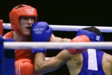 Liverpool boxer Tom Stalker had his Olympic dreams shattered in controversial fashion as he lost his quarter-final bout despite an appeal.