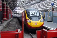 Virgin Trains will continue to run the West Coast mainline until April 2017, following a long-running row over who will operate the route.