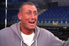 Liverpool's Christopher Maloney emerged as one of the lucky ones sent through X Factor's boot camp to the judges' homes stage.