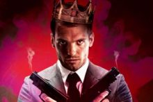 The Royal Court hosted a fascinating version of one of Shakespeare's most well-known tragedies, Macbeth.