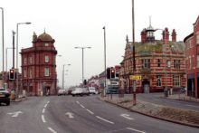 The retail corridors of Lodge Lane, Smithdown Road and Lawrence Road are being backed by city councillors.