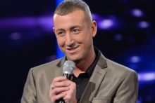 Liverpudlian Chris Maloney is safe on X Factor amid suggestions he has been the shock front-runner on the show.