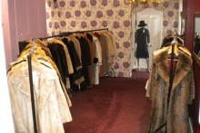 An increasing demand for garments from yesteryear has led to a sudden rise in vintage shops and fairs in Liverpool.