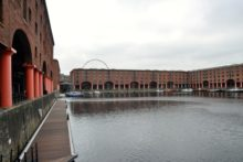 Liverpool's Albert Dock will play host to an inaugural two-day rum festival this weekend.