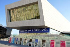 The Museum of Liverpool. Photo: Ida Husøy