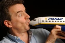 Ryanair has unveiled two new routes from John Lennon Airport which will increase jobs locally.