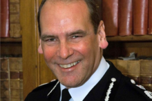 Sir Norman Bettison steps down as head of West Yorkshire Police following allegations about the Hillsborough disaster.