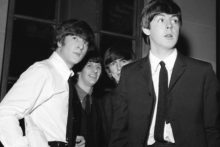 New York is gearing-up to honour The Beatles ahead of the 50th anniversary of the Fab Four's landmark visit.