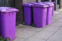 Weekly bin collections are to be scrapped after a decision taken by Liverpool City Council.