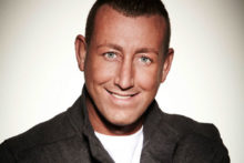 Liverpool's Christopher Maloney survived for another week on X Factor but he is not without his critics on the show.