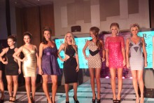 The closing night of Liverpool Fashion Week 2012 brought the curtain down on another succesful event.