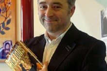 Liverpool author Frank Cottrell Boyce has been named the winner of the 2012 Guardian Children's Fiction Prize.