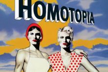 A spectacular array of performances will bring a unique view of homosexuality during the Homotopia festival returns.