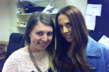 Spice Girl Mel C tells JMU Journalism about her role in Jesus Christ Superstar and being a Spice Girl.