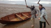Eco-friendly Vikings are planning to invade Merseyside schools, delivering warnings about climate change.