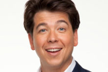 A jam-packed Echo Arena saw Michael McIntyre make his stand-up debut in Liverpool.