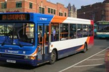 A new scheme will provide free bus rides for Liverpool jobseekers in the new year.
