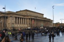 Liverpool is set to become the first English city to light up its buildings blue to raise awareness for autism.
