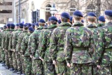 Merseyside armed service veterans are to be made a priority group for local housing.