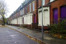 Liverpool City Council has pulled out of a £25 million housing regeneration scheme in the heart of the city.