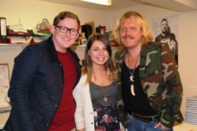 Keith Lemon tells JMU Journalism what he would do if he was Prime Minister.