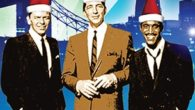 """When Frank Sinatra tells you to """"have yourself a Merry little Christmas"""", you do exactly as you are told."""